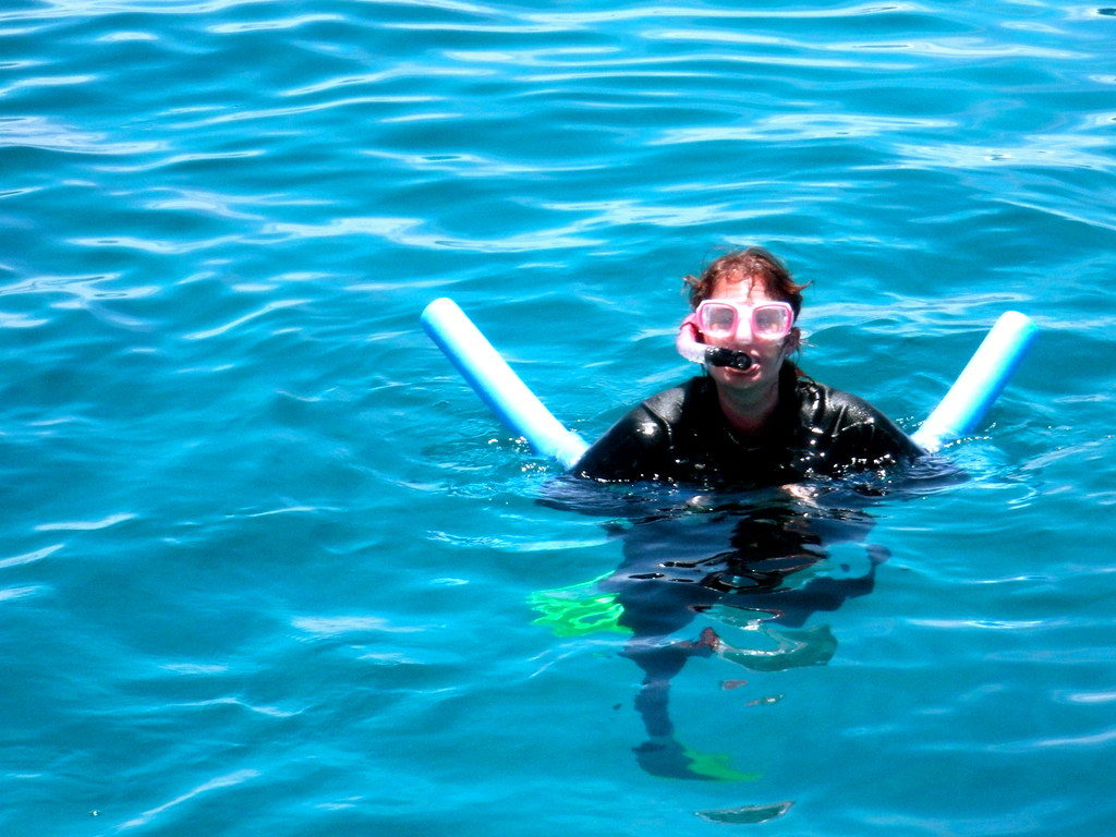 Useful Tips To Ensure A Perfect Fit For Your Snorkel Mask