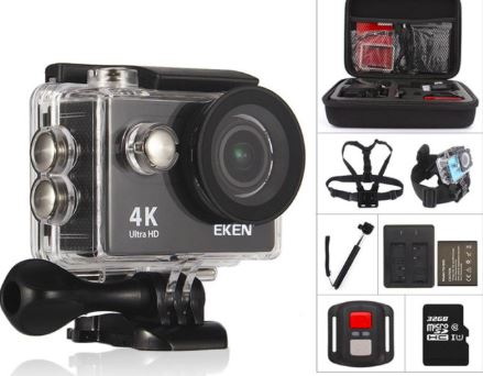 GoPro accessories to own