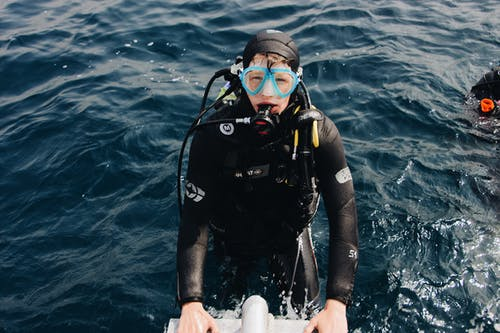 Scuba At Best Diving Sites - Important Things To Consider Before Diving