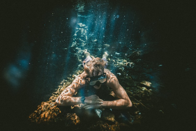 Deep-Sea Diving: What Is So Good With This Adventurous Sport?